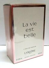 La Vie Est Belle by Lancome 100ml 3.4Oz EDP L' Eau de Parfum Spray For Women NEW