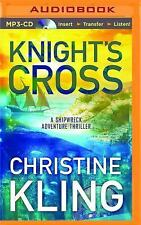 The Shipwreck Adventures: Knight's Cross 3 by Christine Kling (2015, MP3 CD,...