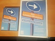 The Linden Method against anxiety disorders phobias OKS roadmap 7 DVDs Book Charles