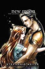 The Twilight Saga: New Moon Vol. 1 Graphic Novel by Meyer (2013, Hardcover)