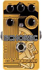 Catalinbread Echorec Delay Guitar Effect Pedal