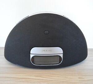 Pure Contour 100Di DAB/FM Stereo Digital Radio iPod Docking Speaker Black Remote