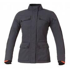 Tucano Urbano Ladies Motorcycle Jacket Breathable Waterproof Womens Size SM