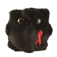 Giant Microbes HIV Plush Toy Original Soft AIDs Virus Educational Gift 10cm