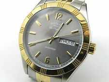 Rotary Gents Les Originales Sapphire Classic Dress Watch GB90100