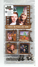 Paper House WIZARD OF OZ Multi-Pack Stickers (30+pcs) scrapbooking