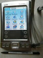 Palm One Tungsten E2 Organizer Palm Pilot PDA w/Good Battery and stylus working