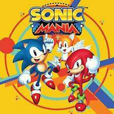 Sonic Mania - STEAM KEY - Code - Download - Digital - PC