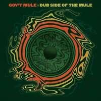 Gov't Mule - Dub Side Of The Mule NEW CD