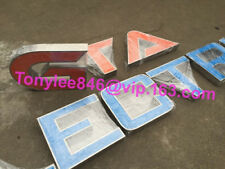 LED Shop Sign ,channel letter, 24-inch tall,power include,customs sizes and font