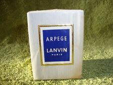 VINTAGE ARPEGE LANVIN PARIS PARFUME EXTRAIT 15GR