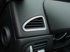Porsche Cayenne 955 Turbo S WLS GTS V6 VR6 alu trim frame interni defroster