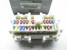 New Interior Instrument Panel Fuse Box Junction Block For 2011-2014 Nissan Quest
