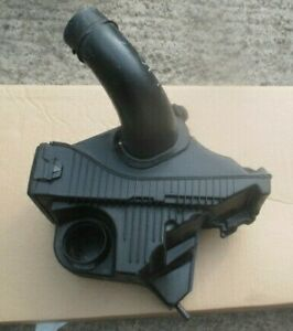 RENAULT CLIO MK3 1.6 VVT PETROL ENGINE FIT - AIR FILTER BOX HOUSING  FROM 2006