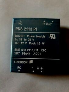 Ericsson Module KPS2113 PI New Garantie