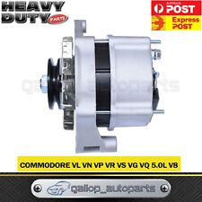 Alternator for Holden Commodore V8 5.0L VQ VG VL VN VP VR VS Calais Caprice 85A