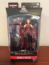 MARVEL LEGENDS SERIES WANDA VISION Scarlet Witch NEW