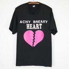Vintage 1990s Achy Breaky Heart Shirt