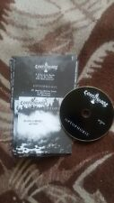 COFFINSHADE/OPTOPHOBIC-hyms of sorrow and fear-CD-black metal