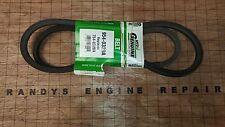 Genuine New MTD Mower Deck Belt 954-0145A, 954-0329A, 754-0329A