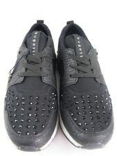 Bugatti Zapatos Mujer 422-27761-5000-1000 NEGRO TALLA 38