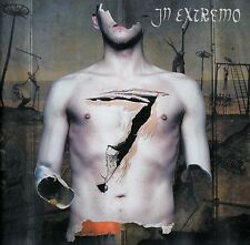IN-EXTREMO : 7 / CD - TOP-ZUSTAND
