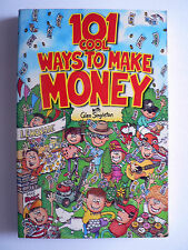 101 Cool Ways To Make Money - Glen Singleton (Paperback, 2002).
