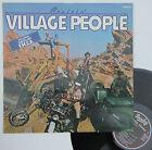 "Vinyle 33T Village People ""Cruisin' - Y.M.C.A."""