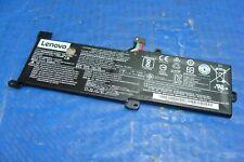 "Lenovo IdeaPad 320-15IAP 15.6"" Genuine Battery 7.6V 30Wh 3910mAh L16C2PB2"
