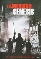 The Invaders: Genesis (DVD, 2011)
