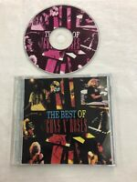 VCD Video CD The Best of Guns N' Roses Used