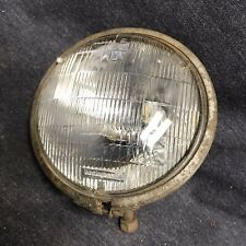 Antique Vintage King Bee No 98 99 Tractor Light Housing Withlamp Rat Rod