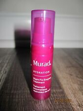 Murad Night Fix Enzyme Treatment .17 fl oz NEW
