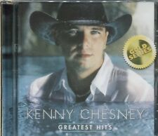KENNY CHESNEY - GREATEST HITS - CD