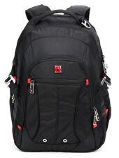 """Swiss 16"""" waterproof Laptop Backpack Travel School Backpack shoulder Bags SW8110"""