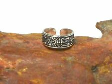 Adjustable  Scorpion  TOE  RING  Sterling  Silver  925  -  Gift  Boxed