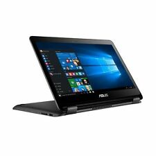 "ASUS Vivobook Flip TP301UA-DW057, Core i3 6th Gen, 4GB/500GB,13.3"" HD, Windows10"