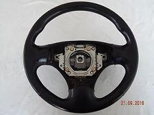 Original Fiat Bravo Brava HGT Sportlenkrad Lenkrad Leder 130300  0541170  040400