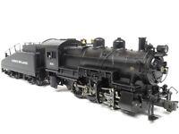 K-Line K3439-0001 LI B6 Scale Steam Switcher #2015 w/TMCC Railsounds LN