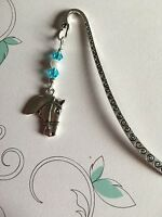 HORSE PONY LOVER BOOKMARK  -  BIRTHDAY GIFT  CHRISTMAS PRESENT STOCKING FILLER