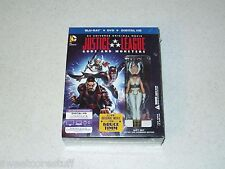 Justice League Gods and Monsters Deluxe Edition w/Wonder Women Figure Numbered