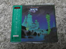 YES	CLASSIC YES RARE OOP JAPAN MINI-LP HDCD