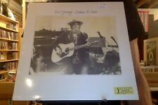 Neil Young Comes a Time LP sealed vinyl reissue