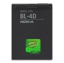 New OEM Original Authentic Nokia Bl-4D Battery for  Nokia N97 Mini N8 E7 T7