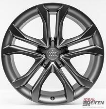 4 Original Audi A4 S4 8K B8 18 Zoll Alufelgen 8K0601025 7,5x18 ET43 S-Line TM 32