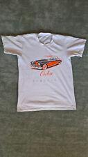 CUBA KUBA old teimer - T-Shirt, Gr. XL (42?)