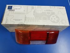Mercedes W114-W115 Left Tail Light Lens early:- 115 826 13 56, 1158261356
