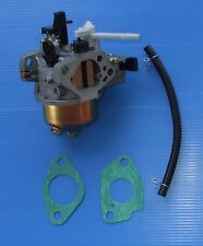 HONDA GX390 CARB CARBY FUEL PIPE AND GASKETS 13HP MOTOR
