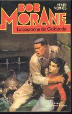 BOB MORANE 33 CE 1 VERNES LA COURONNE DE GOLCONDE Librairie de Champs Elysées