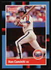 Ken Caminiti Baseball Card: Donruss 1988 #308 NM